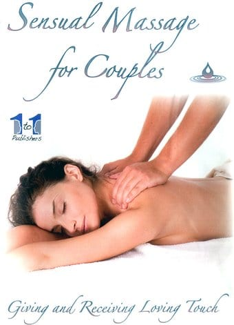 Sensual Massage for Couples: Giving and Receiving
