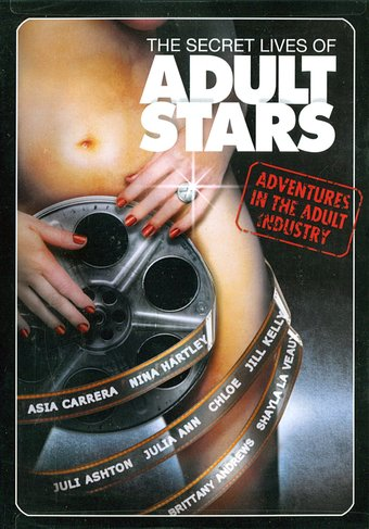The Secret Lives of Adult Stars: Adventures in