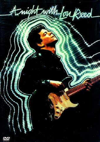 Lou Reed - A Night With Lou Reed
