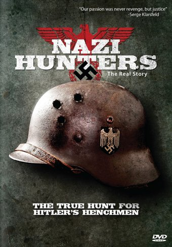 Nazi Hunters: The True Hunt for Hitler's Henchmen
