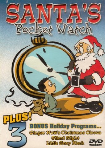 Santa's Pocket Watch