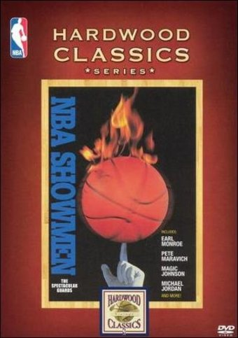 NBA Hardwood Classics: NBA Showmen - The