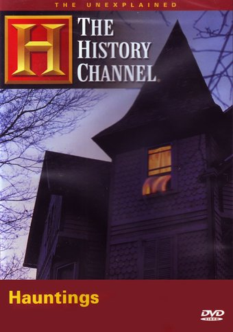 History Channel: Hauntings
