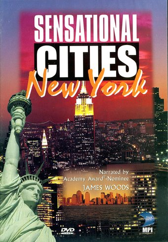 Sensational Cities - New York