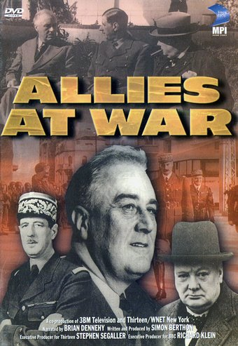 WWII - Allies at War