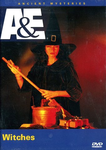 A&E: Ancient Mysteries - Witches