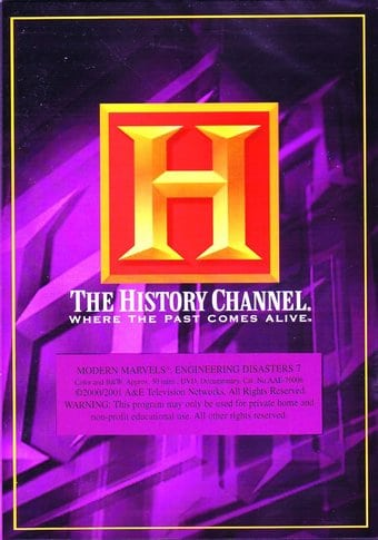 History Channel: Modern Marvels - Engineering
