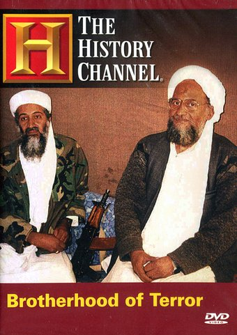 History Channel: Muslim Brotherhood - Brotherhood