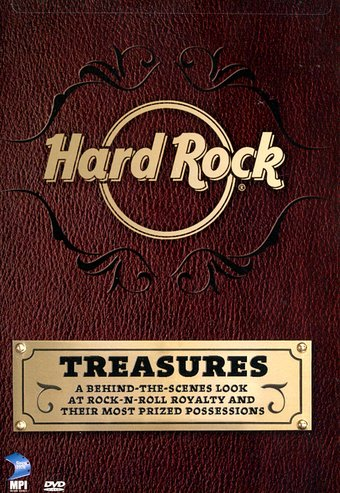 Hard Rock Treasures - A Behind-the-Scenes Look at