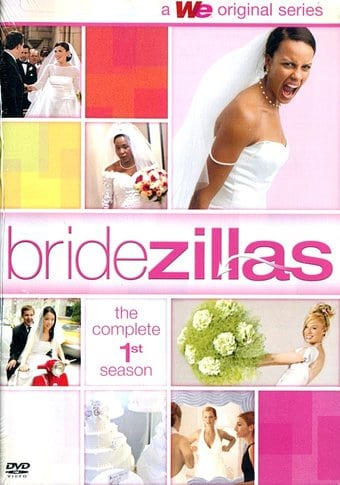 Bridezillas - Complete 1st Season (2-DVD)