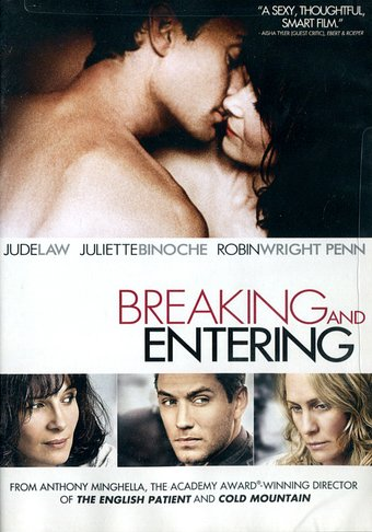 Breaking and Entering (Widescreen)