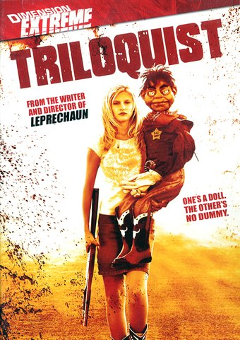 Triloquist (Widescreen)