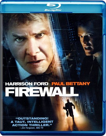 Firewall (Blu-ray)