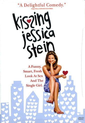 Kissing Jessica Stein (Widescreen)