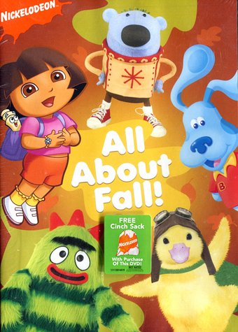Nickelodeon - All About Fall!