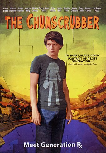 The Chumscrubber (Widescreen)