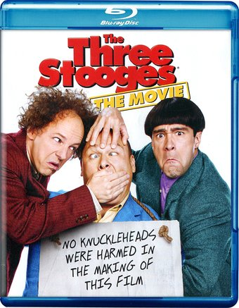 The Three Stooges (Blu-ray)