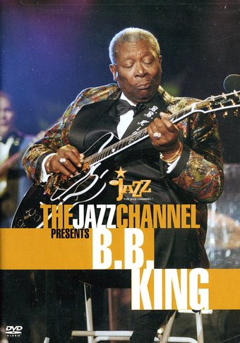 Jazz Channel Presents