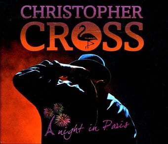Christopher Cross - A Night in Paris (DVD + 2-CD)