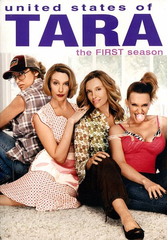 United States of Tara - 1st Season (2-DVD)
