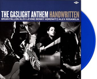 Handwritten (180GV - Color Vinyl)