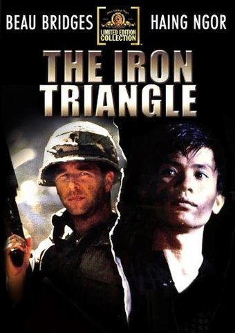 The Iron Triangle (Widescreen)