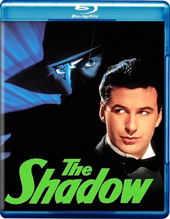 The Shadow (Blu-ray)