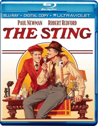The Sting (Blu-ray)