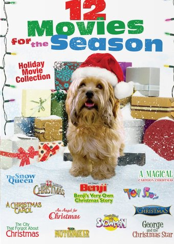 12 Movies for the Season: Holiday Movie