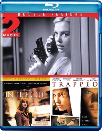 In the Cut / Trapped (Blu-ray)