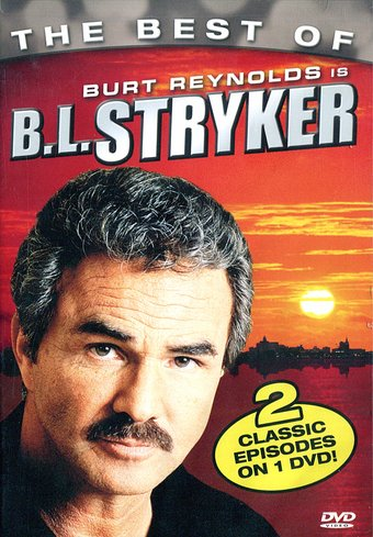 B.L. Stryker - Best of B.L. Stryker: 2-Episode