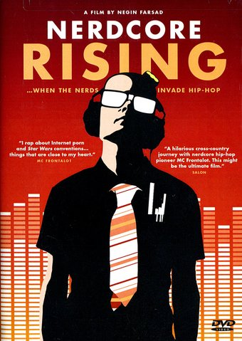 Nerdcore Rising (Blu-ray)