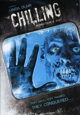 The Chilling (Director's Cut)