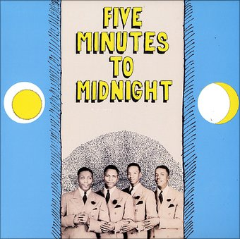 "Five Minutes To Midnight (10"")"