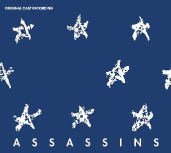 Assassins (Original Cast Recording)