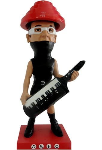 Energy Dome Bobble Head (Numbered Limited Edition)