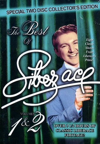 The Liberace Show - Best of (2-DVD)