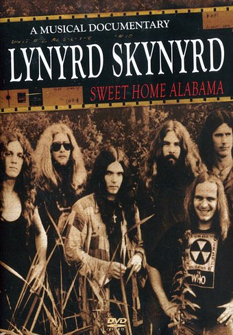 Sweet Home Alabama: A Musical Documentary