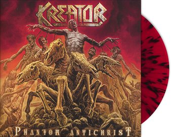Phantom Antichrist (2-LPs - Color Vinyl)