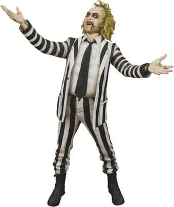"Beetlejuice - 18"" Action Figure"