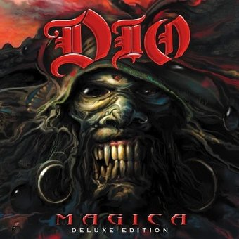 Magica [Deluxe Edition] (2-CD)