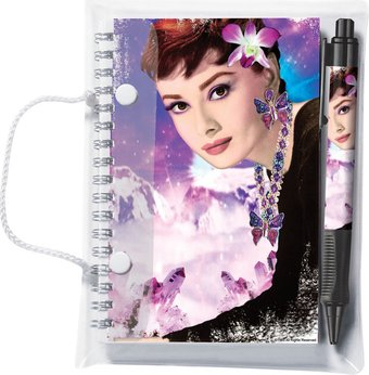 Sabrina - Pen & Notebook Set