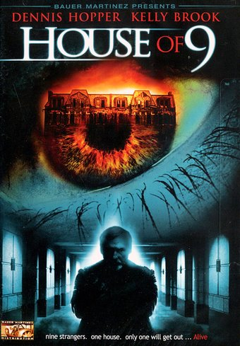 House of 9 (Widescreen)