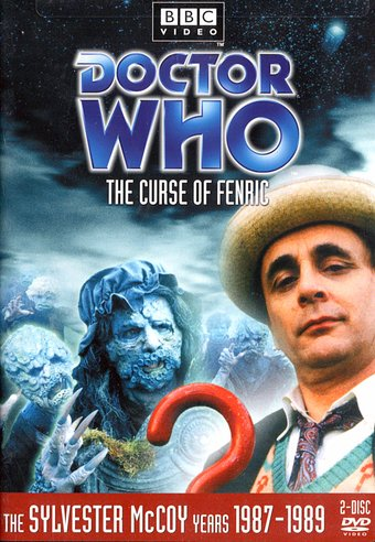 Doctor Who - #154: Curse of Fenric (2-DVD)