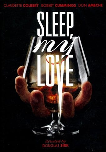 Sleep, My Love