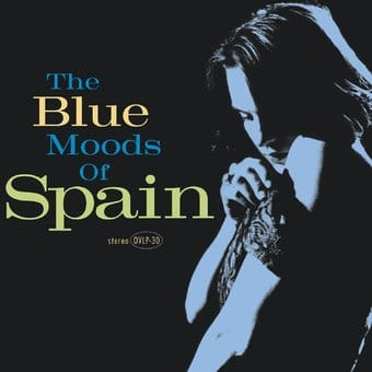 The Blue Moods Of Spain (2-LPs - 180GV Color