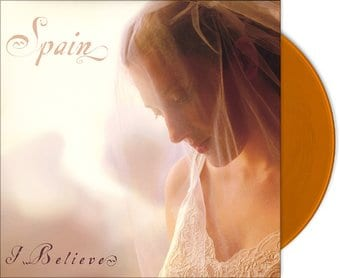 I Believe (180GV - Color Vinyl)