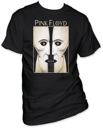 Pink Floyd: Division Bell (T-Shirt)