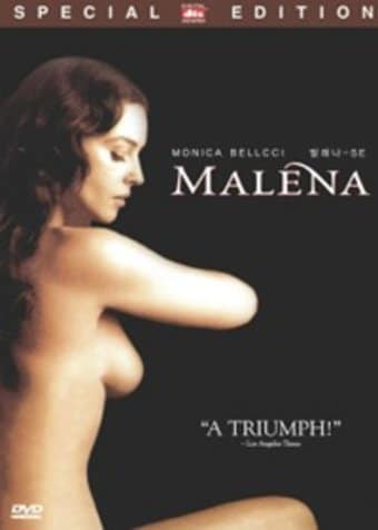Malena (Special Edition) [Import]