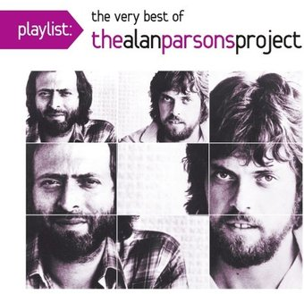 Playlist The Very Best Of The Alan Parsons Project Cd